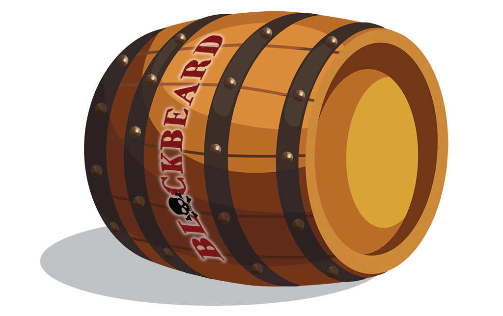 Blackbeard's Barrel